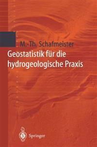 Geostatistik F�r Die Hydrogeologische Praxis