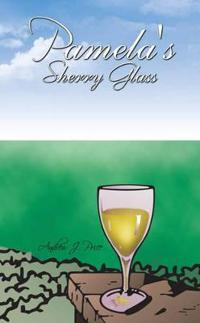 Pamela's Sherry Glass