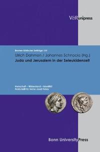 Juda und Jerusalem in der Seleukidenzeit