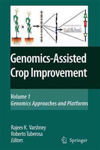 Genomics-assisted Crop Improvement