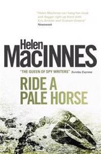 Ride a Pale Horse