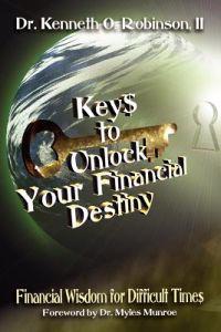 Keys to Unlock Your Financial Destiny