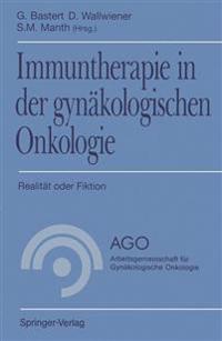 Immuntherapie in der Gynakologischen Onkologie
