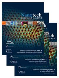 Nanotech Conference & Expo 2013