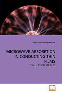 Microwave Absorption in Conducting Thin Films