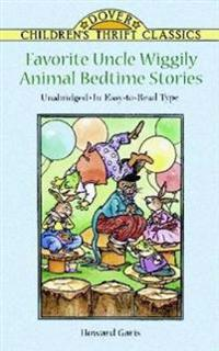 Favorite Uncle Wiggily Animal Bedtime Stories