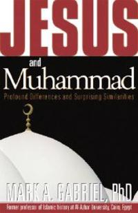 Jesus and Muhammed