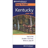 Easy Finder Map Kentucky