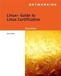Linux+ Guide to Linux Certification Labconnection