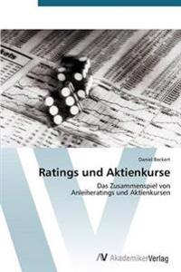 Ratings Und Aktienkurse