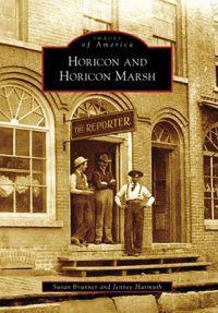 Horicon and Horicon Marsh