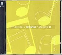 Gyldendals franske sangbog 2