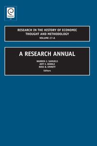 A Research Annual