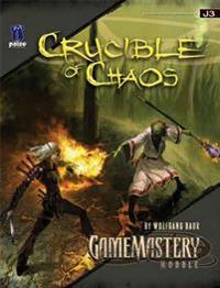 Gamemastery Module