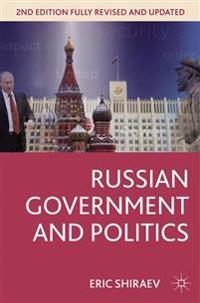 Russian Government and Politics