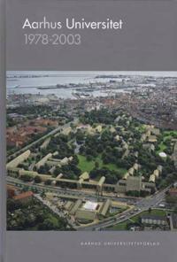 Aarhus Universitet 1978-2003
