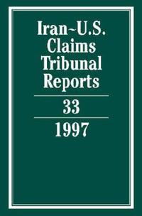 Iran-United States Claims Tribunal Reports
