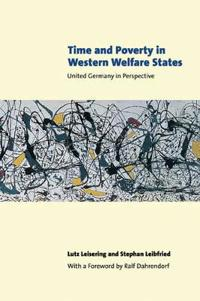 Time and Poverty in Western Welfare States