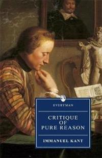 Critique of Pure Reason