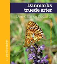 Danmarks Truede Arter: Den Danske Rodliste