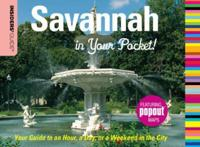 Insiders' Guide (R): Savannah in Your Pocket