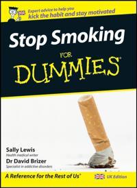Stop Smoking For Dummies (R)