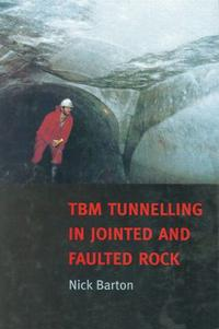 Tbm Tunneling in Jointed and Faulted Rock