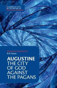 The City of God Against the Pagans
