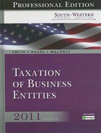 South-Western Federal Taxation