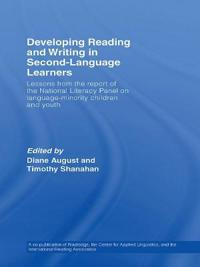 Developing Reading and Writing in Second-Language Learners