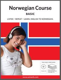 Norwegian Course. Basic