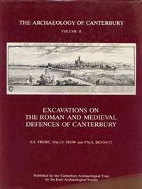 The Archaeology of Canterbury