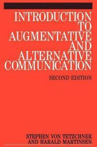 Introduction to Augmentative 2e