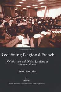 Redefining Regional French