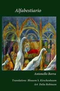 Alfabestiario: Poems