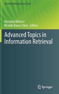 Advanced Topics in Information Retrieval