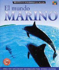 "El Mundo Marino (Discovery Guides (""Ocean Worlds""))"