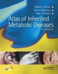 Atlas of Inherited Metabolic Diseases 3E