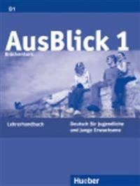 AusBlick 1. Lehrerhandbuch