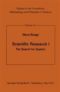 Scientific Research I