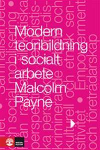 Modern teoribildning i socialt arbete