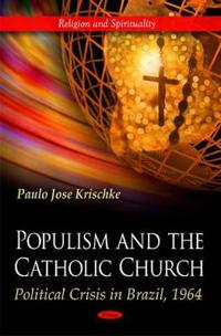 Populism and the Catholic Church