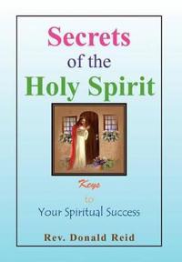 Secrets of the Holy Spirit