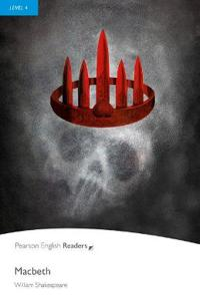 Macbeth, Level 4, Penguin Readers