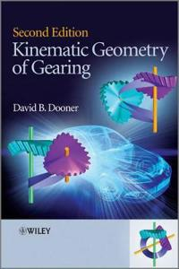 Kinematic Geometry of Gearing