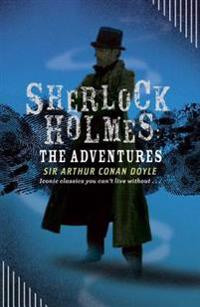 Sherlock Holmes: The Adventures