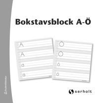 Bokstavsblock