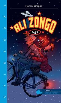 Ali Zongo-Vægtløse venner