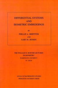 Differential Systems and Isometric Embeddings