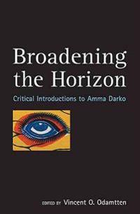 Broadening the Horizon